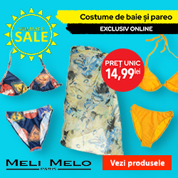 MeliMeloParis.ro: Costum de baie - 14.99 Ron
