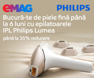 emag.ro: Philips Lumea 35%