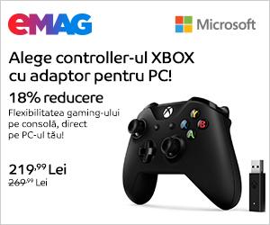 emag.ro: Controller wireless Microsoft Xbox