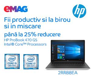 emag.ro: HP Intel CCF_NB HP ProBook 470 Intel Core