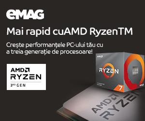 emag.ro: AMD Ryzen 3rd gen
