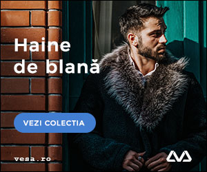 Vesa.ro: Campanie A&A Vesa Barbati 2019-2020