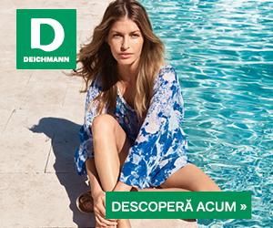 Deichmann.com: Noua colecție de vară Deichmann - acum în magazinul Deichmann