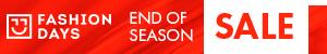 FashionDays.ro: End of Season Sale. Pana la -70%