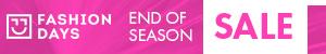 FashionDays.ro: End of Season Sale - reduceri de pana la 70% (refresh)