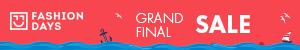 FashionDays.ro: Grand Final Sale
