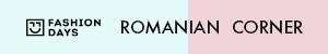 FashionDays.ro: Romanian Corner - branduri si creatori autohtoni