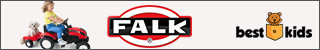 BestKids.ro: Tractorase Falk