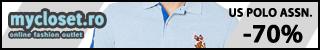 Mycloset.ro: Vara 2020 US Polo Assn Barbati