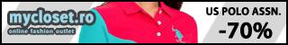 Mycloset.ro: Vara 2020 US Polo Assn. Femei