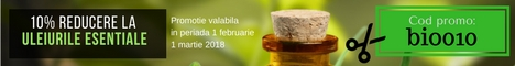 bioboom.ro: Uleiuri Esentiale Bio