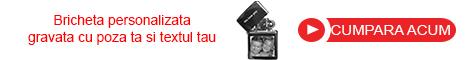 Graveazaiubirea.ro: bricheta personalizata toate banerele