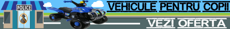 piticulvesel.ro: Vehicule pentru copii