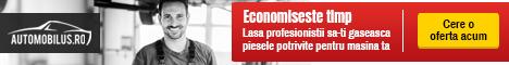 Automobilus.ro: Campanie de lead pentru cereri de oferta