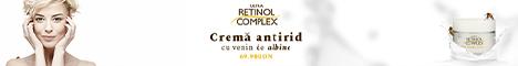 Dermacos.ro: Crema de zi antirid cu venin de albine