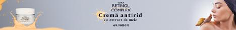 Dermacos.ro: Crema antirid nutritiva cu extract de melc
