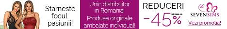 SevenSins.ro: Reduceri de pana la 45% la produsele Obsessive