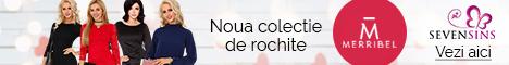 SevenSins.ro: Rochite deosebite de la Merribel!