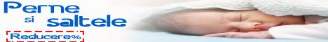piticulvesel.ro: Perne si saltele