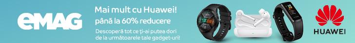 emag.ro: Campanie Huawei sport week