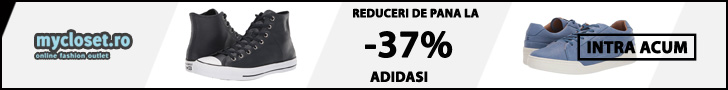 Mycloset.ro: Toamna/Iarna 2020 - Adidasi barbati