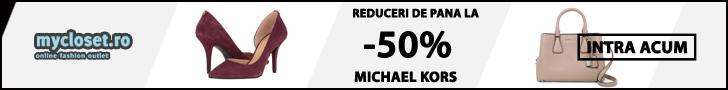 Mycloset.ro: Michael Kors Vara 2018