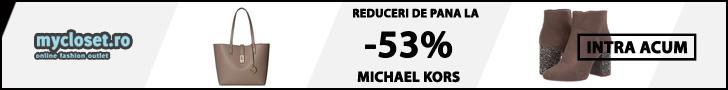 Mycloset.ro: Toamna/Iarna 2020 - Michael Kors Dama