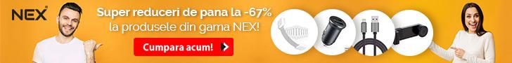 ITGalaxy.ro: Reduceri de pana la -67% la gama NEX! Ai Comision de 10% la conversiile cu produse NEX