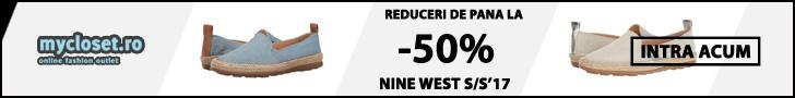 Mycloset.ro: Nine West Vara 2018