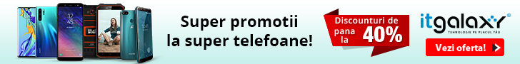 ITGalaxy.ro: Super promotii la super telefoane! Reduceri de pana la -40%!