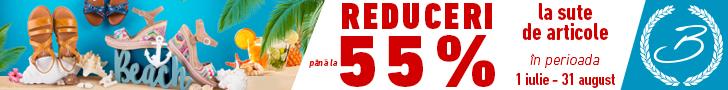 benvenuti.ro: Reduceri pana la 55%