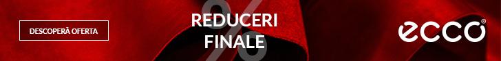 Ecco-shoes.ro: Reduceri Finale!