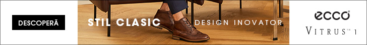 Ecco-shoes.ro: Colectia ECCO Vitrus pentru Barbati