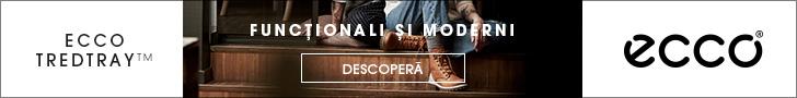 Ecco-shoes.ro: Ghetele ECCO TredTray
