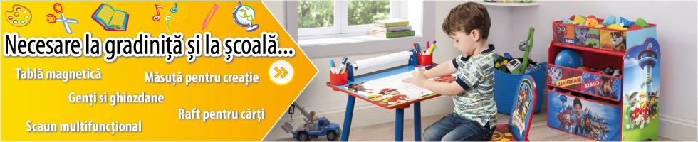piticulvesel.ro: Mobilier si accesorii pentru gradinita si scoala
