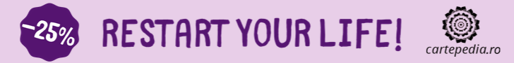 Cartepedia.ro: Restart your life