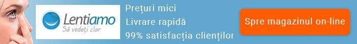 Lentiamo.ro: Lentiamo.ro - main campaign