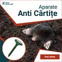 Fara-daunatori.ro: Aparate anti Cartita / Reptile