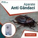 Fara-daunatori.ro: Aparate anti Gandaci
