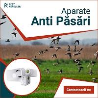 Fara-daunatori.ro: aparate anti pasari 200 x 200