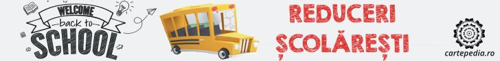 Cartepedia.ro: Welcome BACK TO SCHOOL