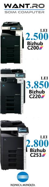 Want.ro: BZC-V-C200
