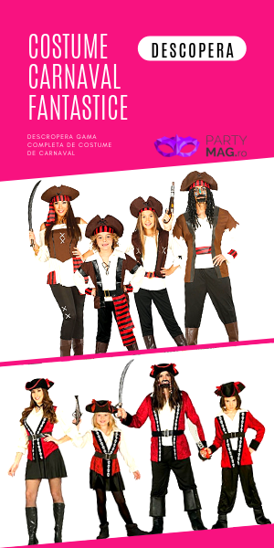 Partymag.ro: Costume Carnaval Partymag.ro