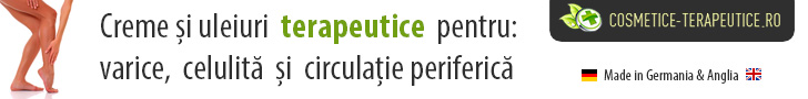 cosmetice-terapeutice.ro: cosmetice-terapeutice.ro