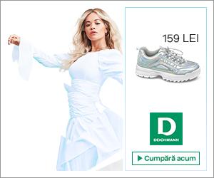 Deichmann.com: Rita Ora Star Collection – descoperă noua colecție în Deichmann online shop