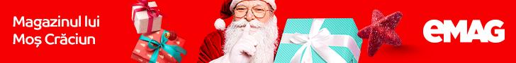 emag.ro: Campanie Christmas Shop