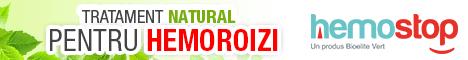HemoStop.ro: Hemostop 3 Iulie2020