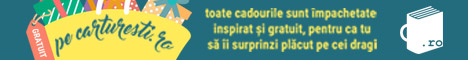 Carturesti.ro: Impachetare gratuita