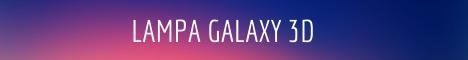 Mobilab.ro: Lampa Galaxy 3D