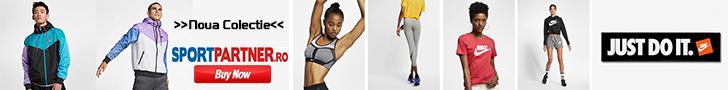 Sportpartner.ro: New Collection Spring 2019 - Nike imbracaminte